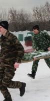 Военно-спортивный праздник, посвященный Дню защитника Отечества