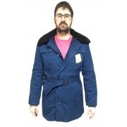 Пальто меховое короткое