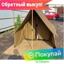 Палатка Гарнизон-3