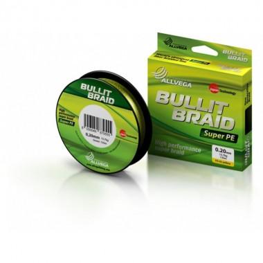 Леска BULLIT BRAID