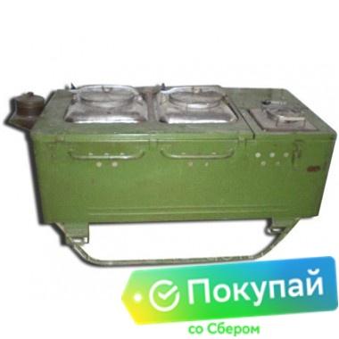 Кухня полевая КП-75(КО-75)
