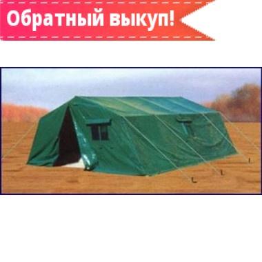 Палатка каркасная  Марс-40 (аналог М-30)