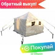 Палатка Офицерская