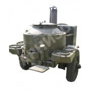 Кухня полевая КП-42М